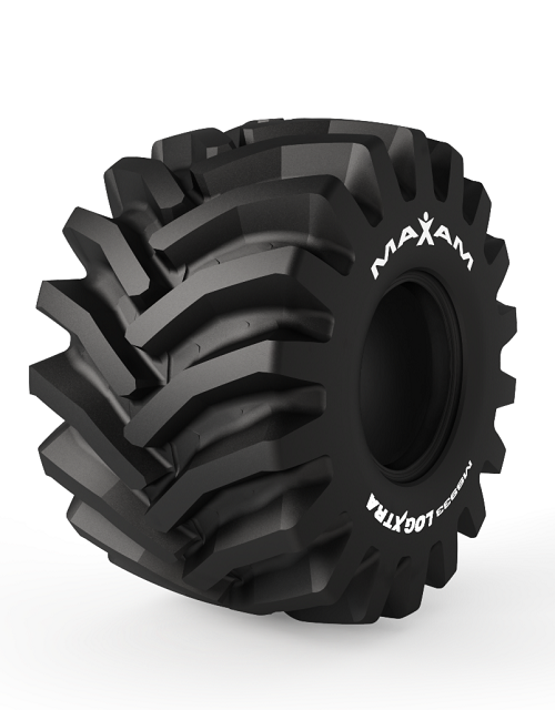 Maxam forestry tire