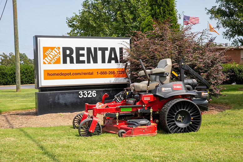 Tweel home depot rental 3600x2400