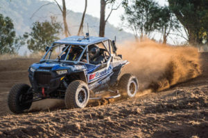 BFGoodrich WORCS racing