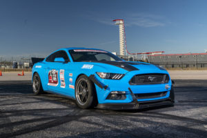 Falken Ultimate Street Car Sponsor