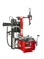 Hunter TCX59 tire changer