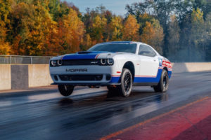 Mickey Thompson Dodge Challenger Mopar Drag Pak