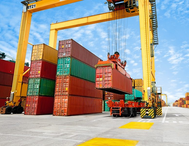 Tariff port containers 1