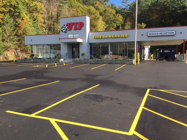 3 New Stores in 3 Months: VIP Tires & Service Is on the Move