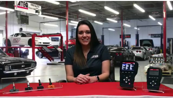 4 Reasons to Update Your TPMS Tool