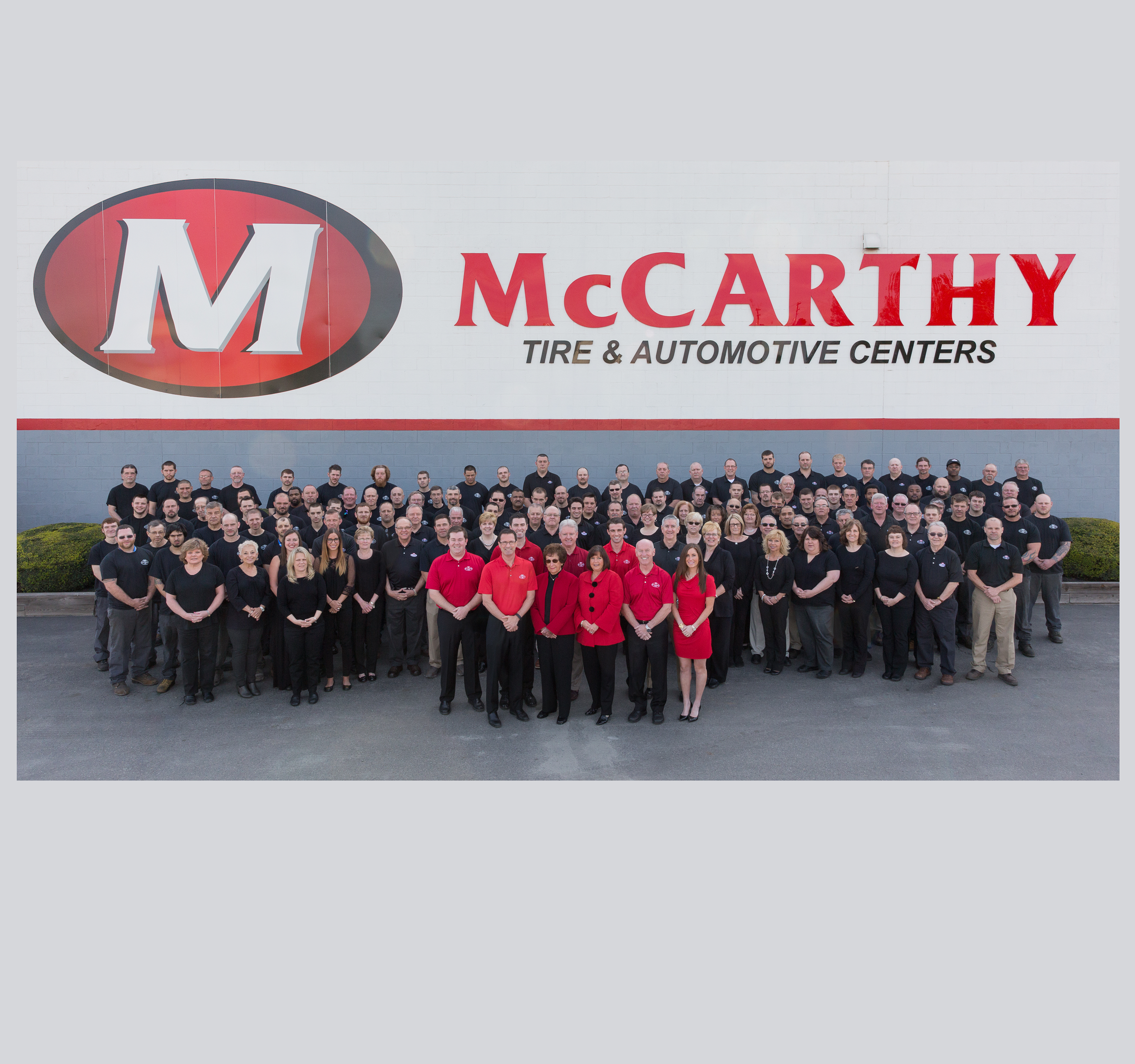 5 Things to Know About the Future of McCarthy Tire