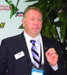 5 years and counting: Latin American & Caribbean Tyre Expo