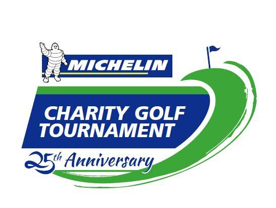 8 charities to benefit from Michelin golf event