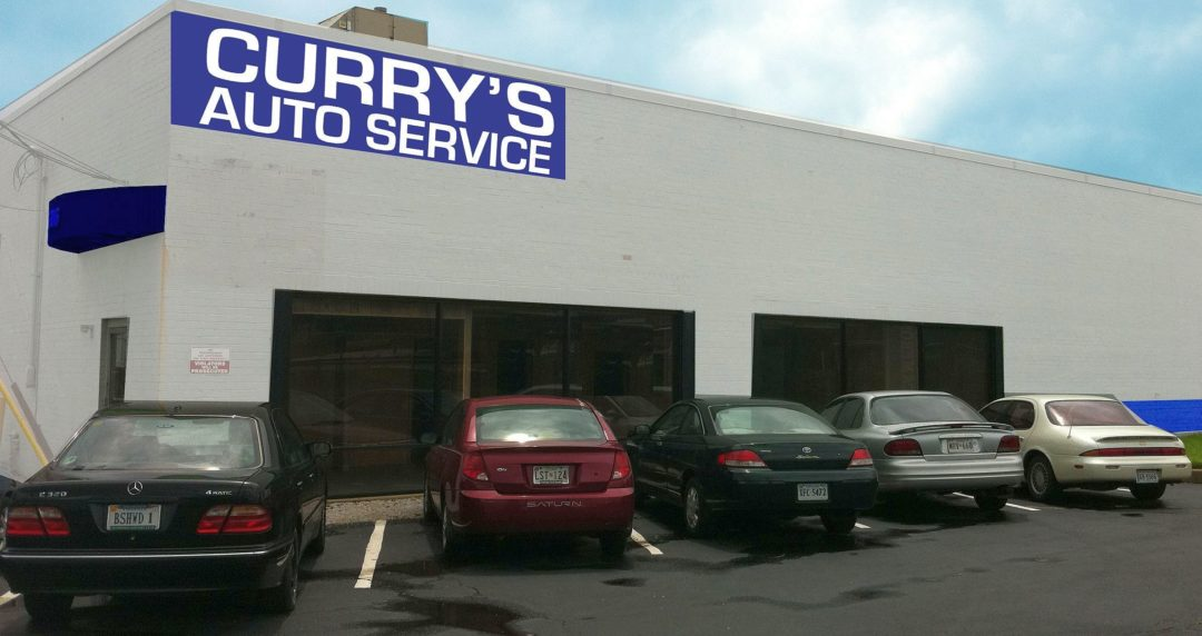9th store is Curry's Auto Service's 8th in Virginia