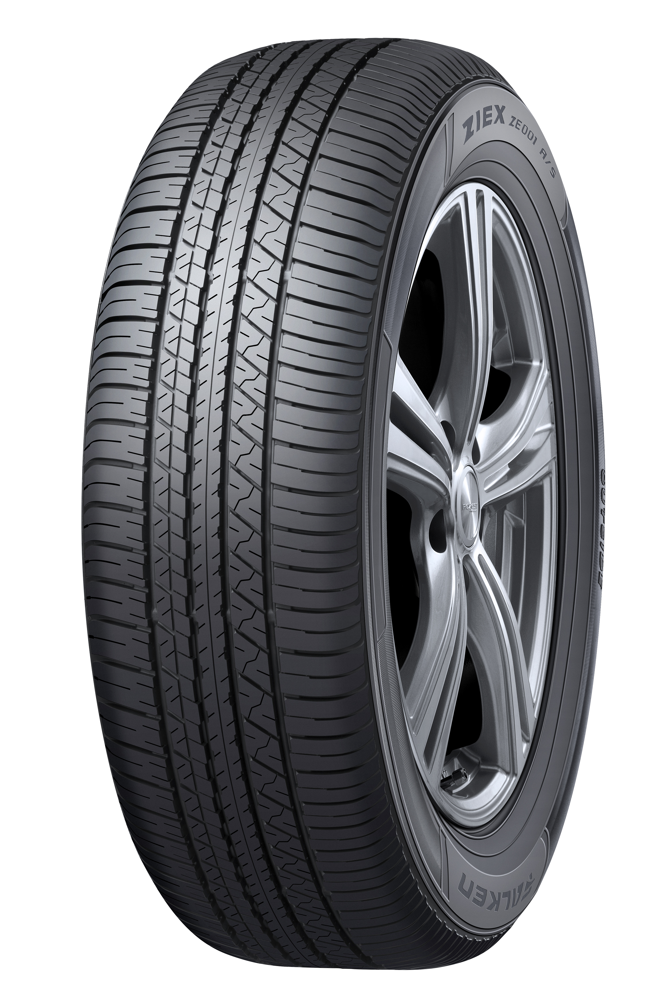 A First for a Falken-Brand Tire: OE Fitment on a Nissan