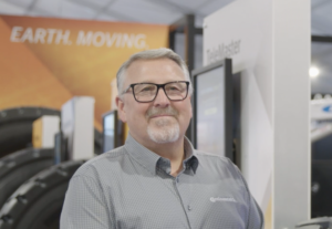 'A More Normal State': Continental Exec Discusses Construction Tire Demand, New General OTR Tire Line