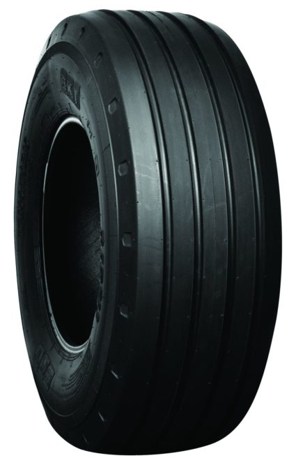 A Radial Tire for Farm Implements From BKT