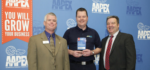AAPEX: MAM Software produces a winner