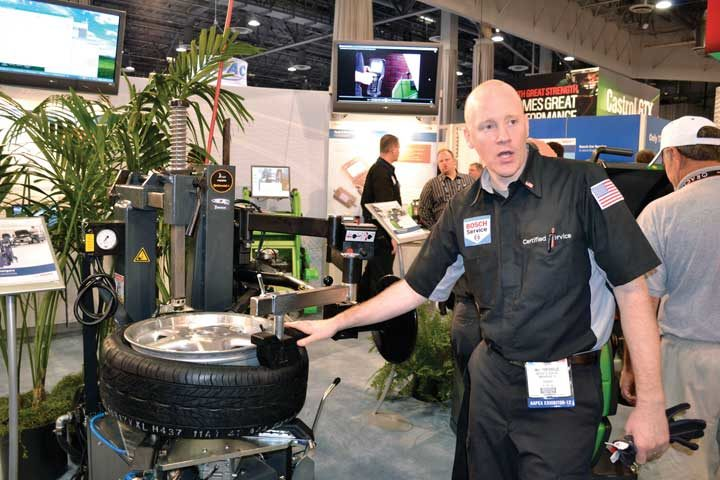 AAPEX overview