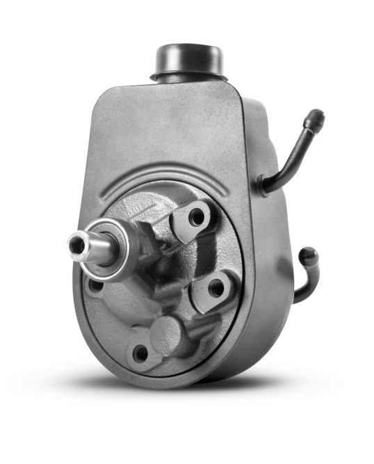 ACDelco expands power steering pump line