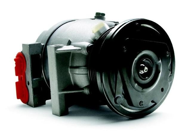 ACDelco Introduces Professional New Alternators, Starters