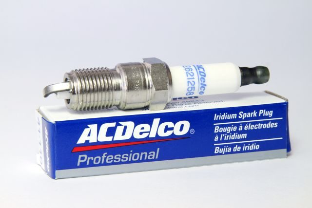 ACDelco Reviews Essential Parts for Car Care Month Services