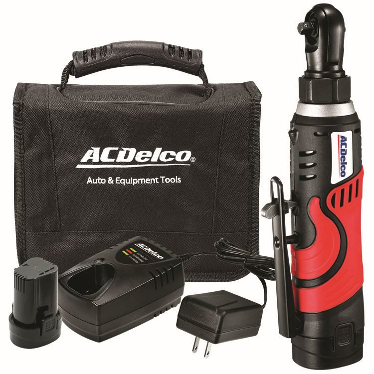 ACDelco Tools Adds Ratchet Wrench