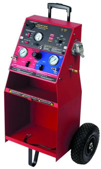 Add Trailer Inspection Services With Super MUTT Trailer Tester