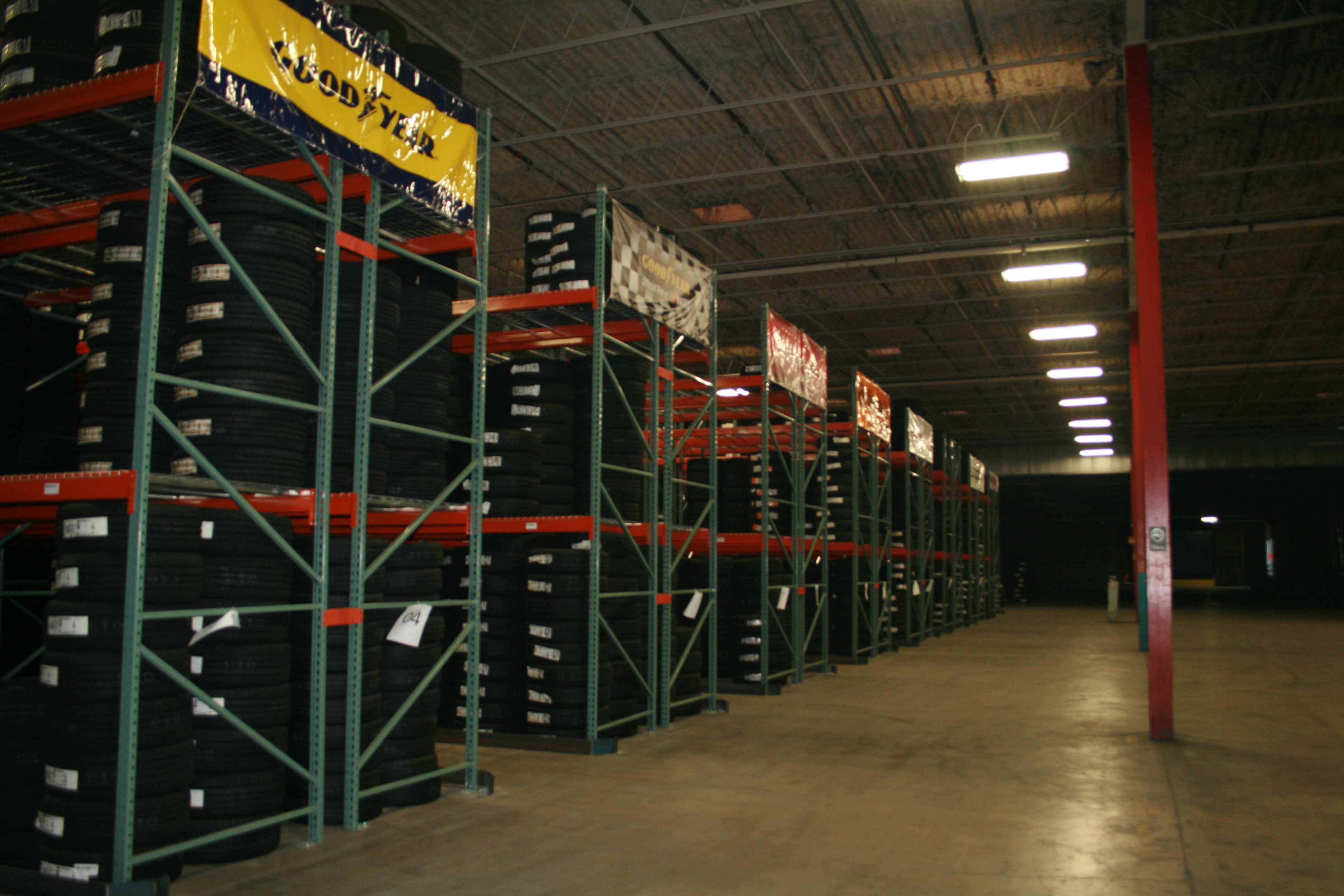 Advantage One Tire Network opens in Indy