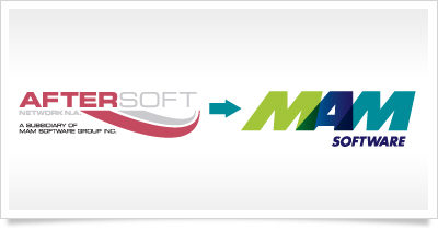 Aftersoft Network to be renamed MAM Software