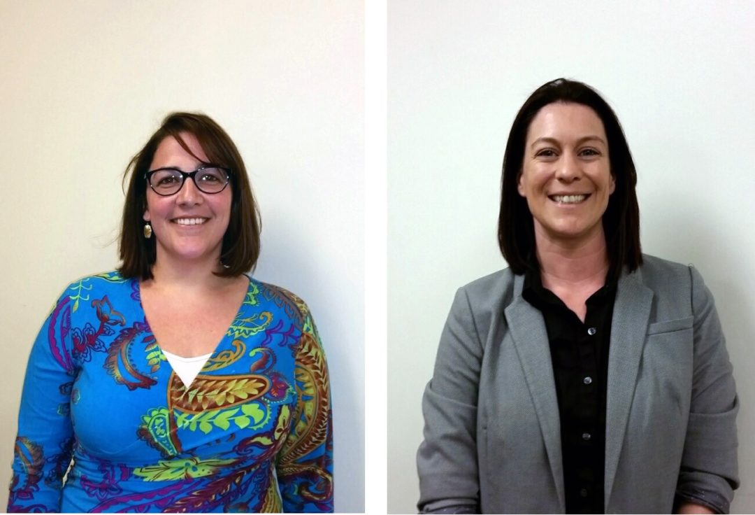 Alliance Adds 2 to Its Sales Team