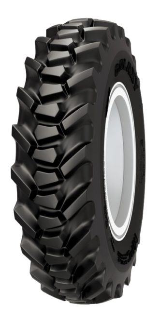 Alliance adds a versatile construction tire