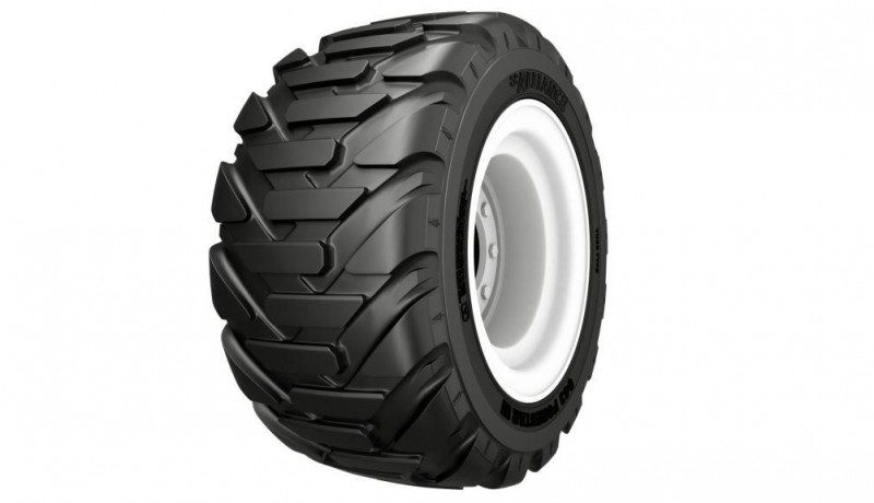 Alliance Adds Two CTL Tires to Forestar Line