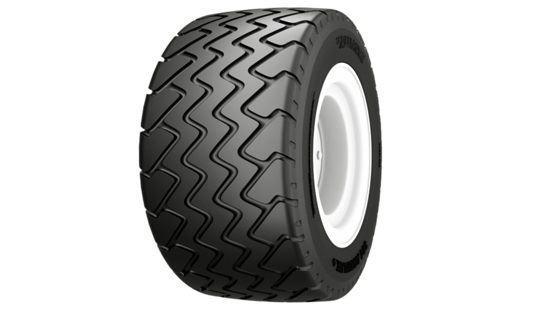Alliance Has New VF Implement Flotation Tire