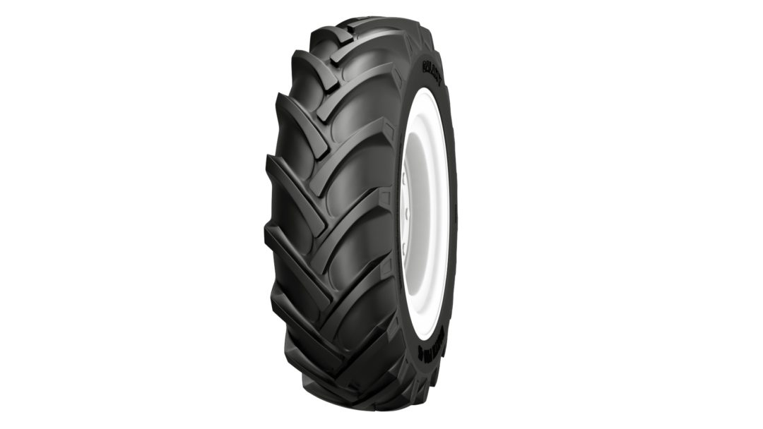 Alliance Reveals the Next Galaxy EarthPro Farm Tire