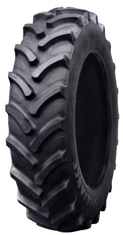 Alliance Tire Group debuts radial tractor tire line