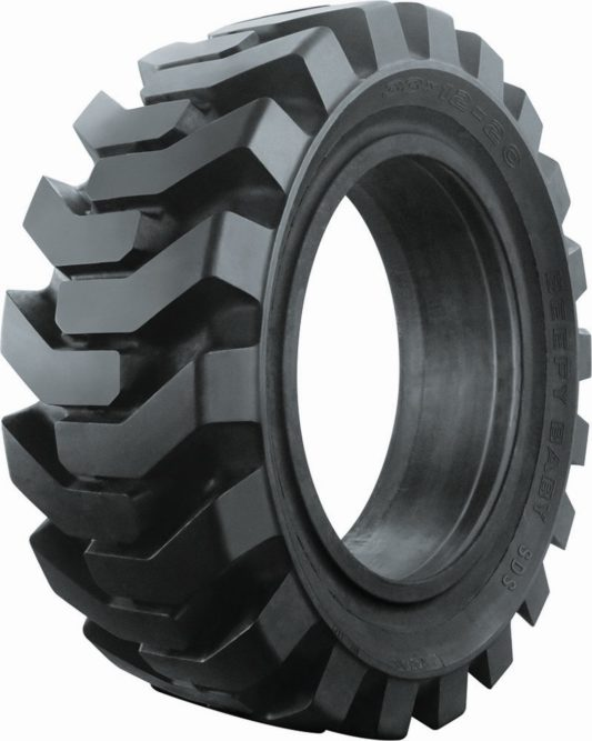 Alliance Tire Introduces Galaxy Beefy Baby SDS