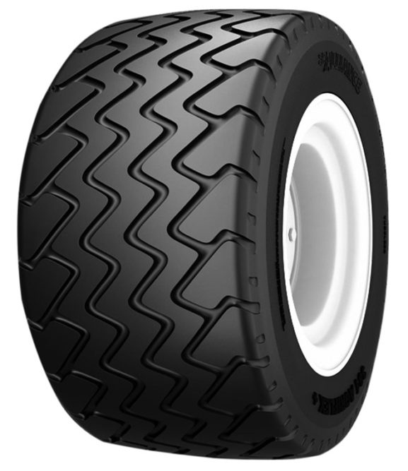 Alliance Tire Offers Farmers Field Protection