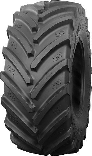 Alliance Unveils Latest Increased Flexion Harvest Tire