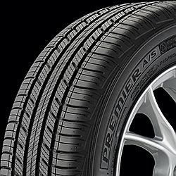 And the new best grand touring A/S tire is...