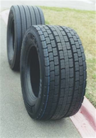 Are super singles really that super?: Wide-base tires may not be ready for line-haul applications