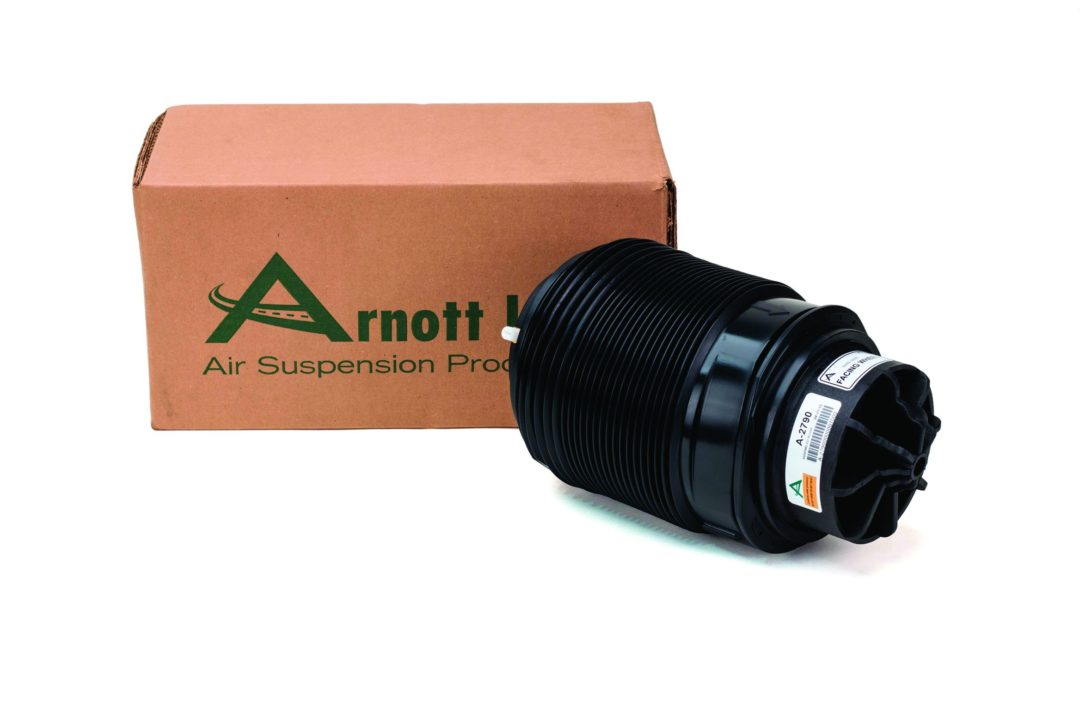 Arnott Adds Air Springs