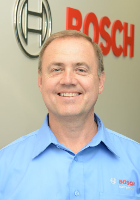 ASE elects Mark Polke to board