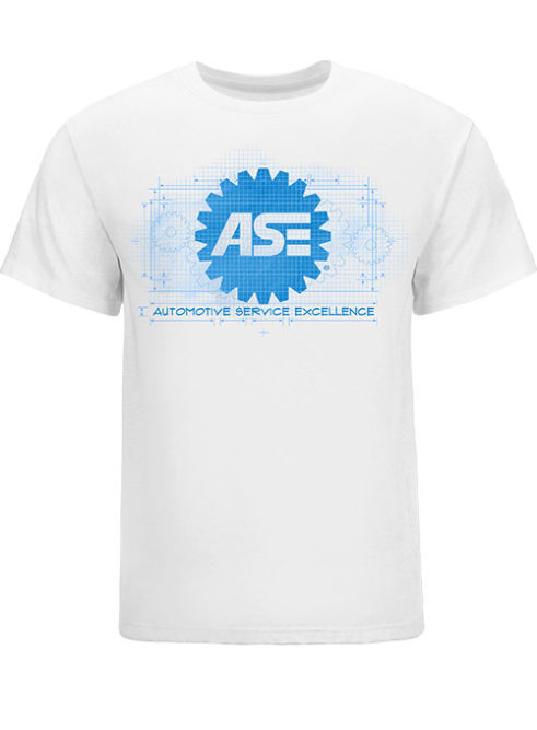 ASE Updates and Expands ASE Online Store