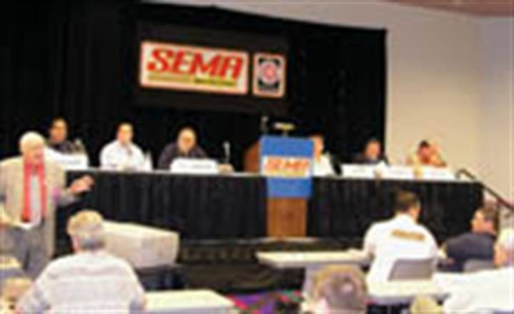 Ask the experts:  Successful tire dealers tell you how to fight price clubs, move custom wheels, and whip employees into shape. And that's not all…