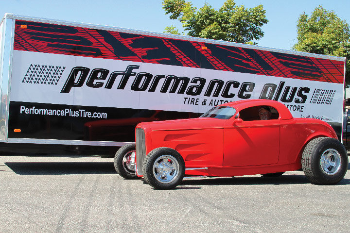 At look at: Performance Plus Tire & Automotive