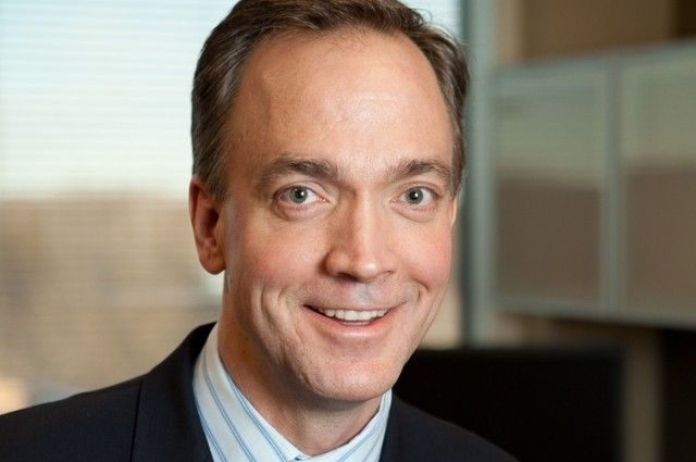 ATD Names Its New CEO, a Food Industry Veteran