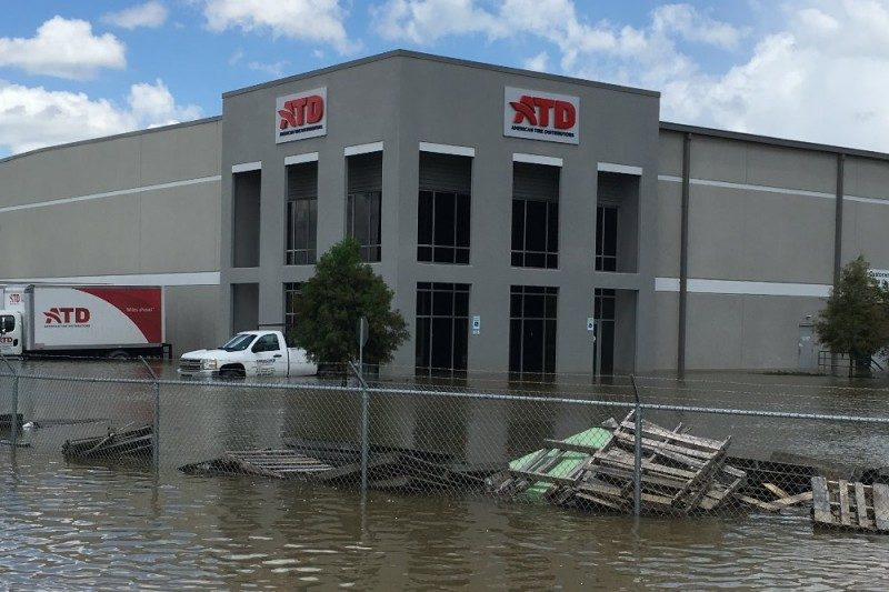 ATD Sets up GoFundMe Account for Flood Victims