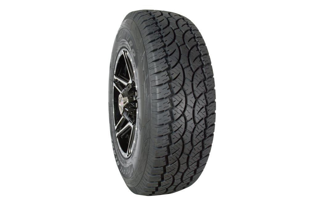 Atturo Adds Mileage Warranty and New Sizes For Trail Blade A/T and AZ600 Tires