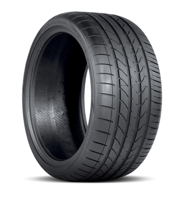 Atturo Adds to UHP AZ850 Tire Line