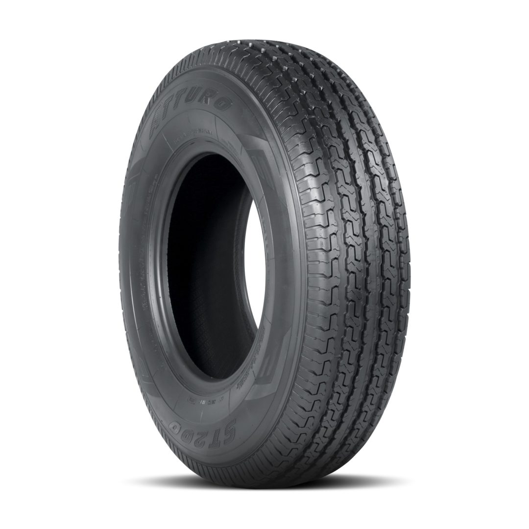 Atturo Unveils ST-Rated Tire for Trailers