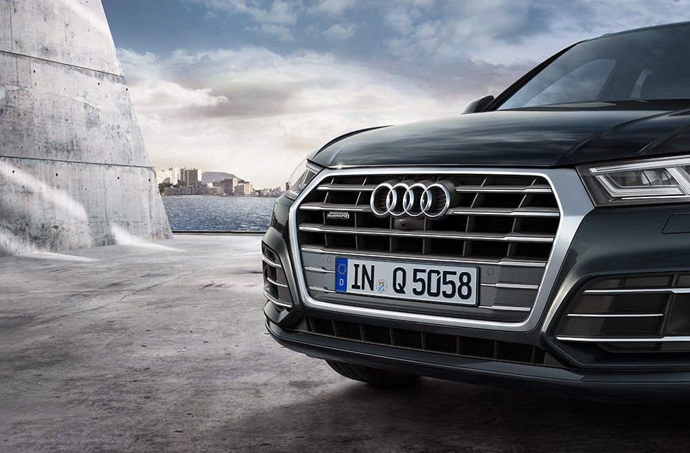 Audi Selects Kumho Tire for Q5 Series