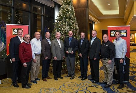 Auto-Wares Group Honors Its Top Suppliers