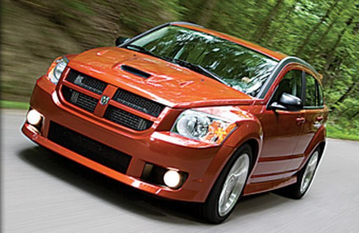 AutoFocus: Intermittent cluster trouble with the Dodge Caliber