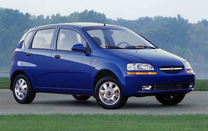 AutoFocus: Learning how to 'relearn' on a cranky 2004 Chevrolet Aveo